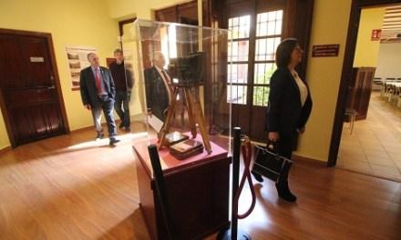 El Ayuntamiento de Guardamar dirige sus políticas en la recuperación del patrimonio histórico y convertirse en un destino turístico cultural