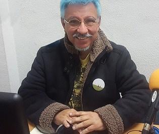 12 poetes li donen un adéu a Manuel Antonio Velandia Mora a la Casa Bardín