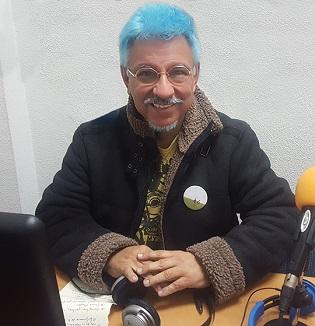 12 poetas despiden a Manuel Antonio Velandia Mora en la Casa Bardín
