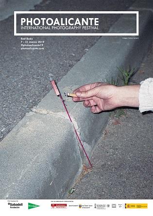PHOTOALICANTE presenta Red Body, la sexta edición del Festival Internacional de Fotografía