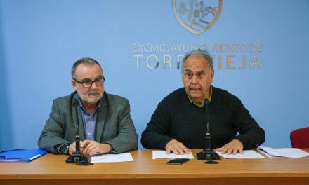 El termini d'inscripció per a participar en la Fira de Maig de Torrevella com caseteros s'obrirà el pròxim 25 de febrer