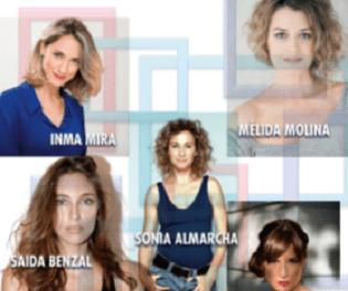 La Sede Ciudad de Alicante dedica un ciclo a las actrices alicantinas de hoy