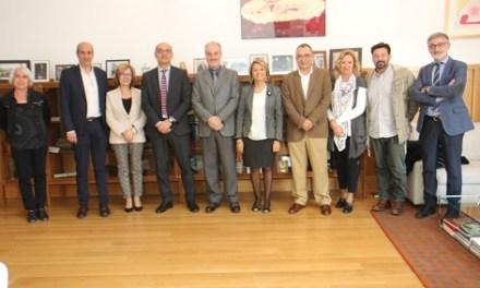 La gastronomia uneix la Universitat d'Alacant i l'Associació de Restaurants d'Alacant
