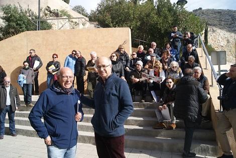 Quasi 200 persones inscrites en el Congrés del 775 aniversari del Tractat d'Almirra