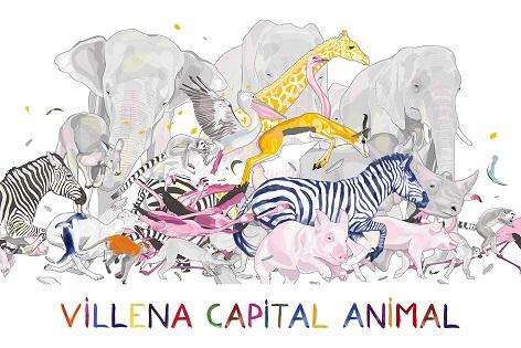 """Nueva exposición """"Villena Capital Animal"""""""
