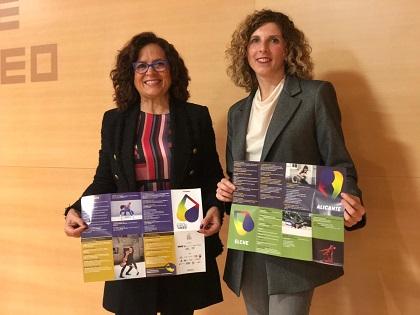 El Festival Abril en Danza presenta su 8ª edición en Alicante