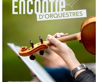Conservatorios de música de la Marina Alta y Baixa se dan cita este fin de semana en el Auditori Teulada Moraira