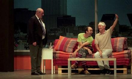 """Josema Yuste ve en """"Taxi"""" a l'Auditori de Torrevella"""