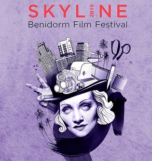ElSkylineBenidorm Film Festival rep 300 curtmetratges