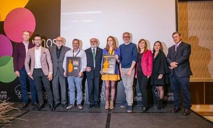 Casa Elías y Celler de la Marina, premios Vinos Alicante DOP