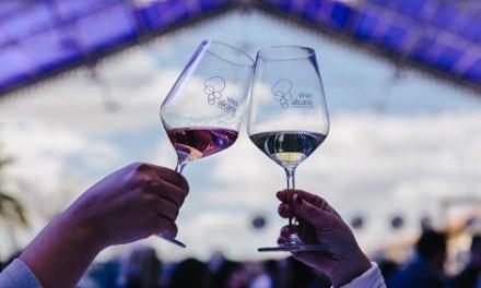 IV Salón Profesional Vinos Alicante DOP