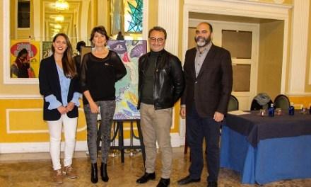 """Teatre de Cambra torna a El Campello amb l'obra """"A Margarita"""" de la mà de l'actriu alacantina SaraMoros"""