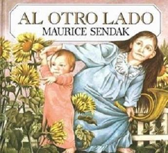 Maurice Sendak: AL OTRO LADO, una joia de llibre