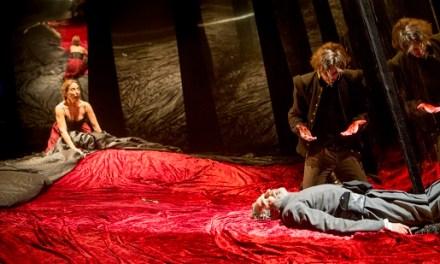 """""""Hamlet"""" de Shakespeare en el Teatre Chapí de Villena"""