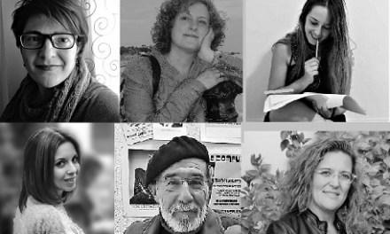 Les dones molt a prop en el nou llibre de l'editorial Eléctrico Romance