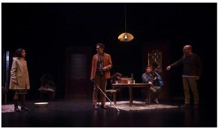 Fin de Semana en el Teatre Arniches con programa doble para adultos e infancia