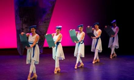 """""""AMELIA. Que no te corten las alas"""" en el Teatre Chapí de Villena per a commemorar el Dia Internacional de la Dona"""
