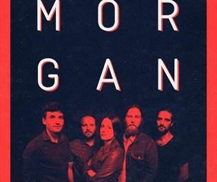 Concert de Morgan hui al Paranimf de la Universitat d'Alacant