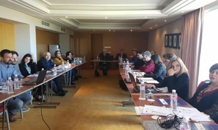 La Universitat d'Alacant participa en el projecte de col·laboració internacional UA-Tunísia per al disseny d'un màster relacionat amb el patrimoni històric i arqueològic