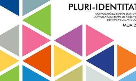 """El MUA inaugura l'exposició """"Pluri-identitats 2019"""""""