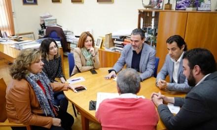 La Diputación de Alicante respalda el 31 Festival de Cine de l'Alfàs del Pi