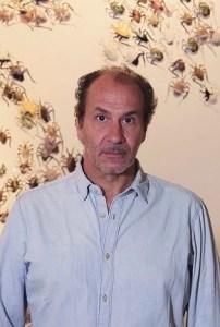 Eugenio Ampudia, artista multidisciplinar