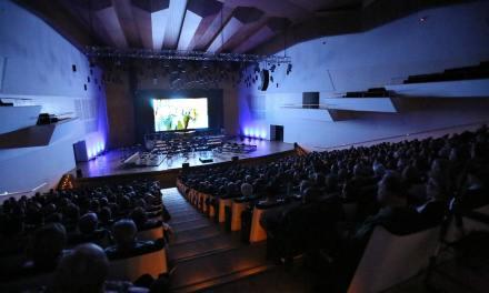 Presentació del documental Moros i Cristians d'Alcoi