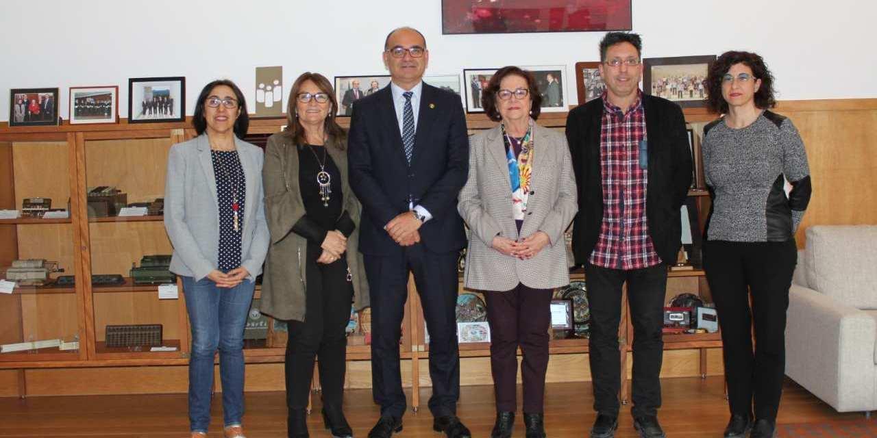 La Fundación Manuel Peláez renueva su compromiso de patrocinio con la Orquesta Filarmónica de la Universidad de Alicante