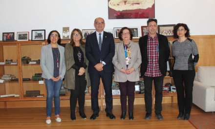 La Fundació Manuel Peláez renova el seu compromís de patrocini amb l'Orquestra Filharmònica de la Universitat d'Alacant