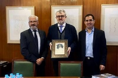El Ayuntamiento de Alcoy prepara una exposición del pintor Antonio Gisbert de la mano del Museo del Prado