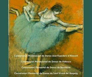 El Teatre Calderón d'Alcoi acollirà la V Gala de Conservatoris