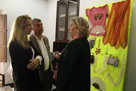 L'Hort de Colon de Benidorm acoge la exposición 'Manos mágicas'