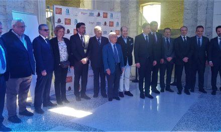 L'Acadèmia de Gastronomia del Mediterrani es converteix en un espai internacional amb seu a Alacant