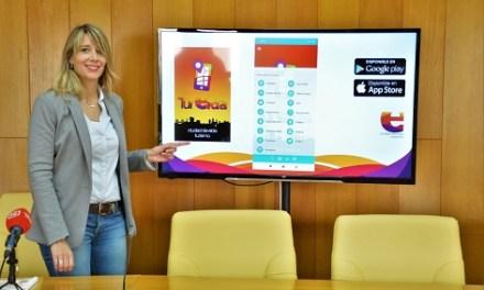 Turismo presenta una App con toda la información de los productos y actividades turísticas de Elda