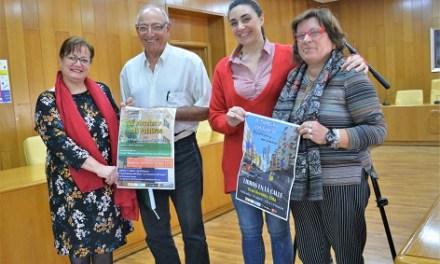 La asociación eldense de escritores Gramática Parda celebra su IV Quincena Cultural bajo el título 'Tus pinceles y mis palabras'