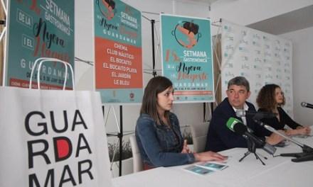 La Setmana Gastronòmica de la Nyora i el Llagostí de Guardamar es converteix en tot un referent de la Comunitat Valenciana