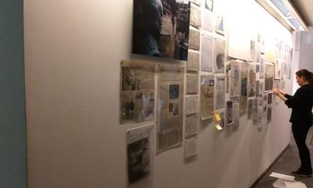 L'Institut Gil-Albert exposa l'obra de Rosell Meseguer dins del cicle 'Arte en la Casa Bardín'