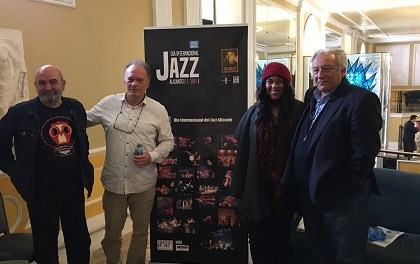 International Jazz Day en Alicante