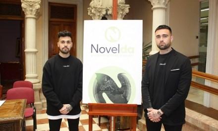 Novelda presenta su nueva marca ciudad