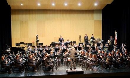"""El Auditori Teulada Moraira acoge el 13 de abril su acción """"Música de Banda"""""""
