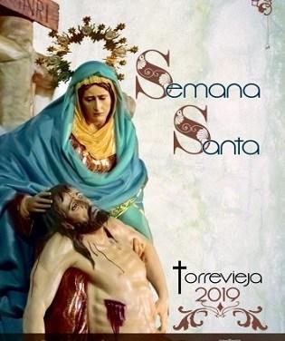 La Semana Santa de Torrevieja tiene un impacto económico de 9,7 millones de euros