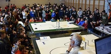 Més de 1.000 estudiants assisteixen a Villenabot 2019
