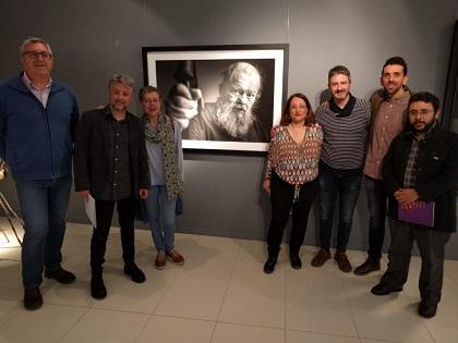 El fotógrafo alcoyano Toni Miranda gana la VI Biennal d'Arts Plàstiques ArtNostre