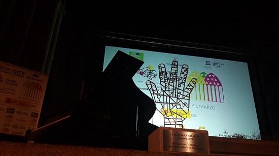 """La iniciativa """"Culturópolis, Oriola Districte Cultural"""" premi Copa d'Espanya Creativa"""
