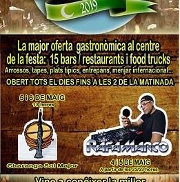 Tapa i festa complirà la seua quarta edició a Alcoi