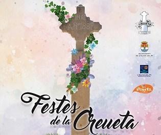 L'Alfàs viurà aquest cap de setmana les festes de la Creueta en el barri de la Ferrería