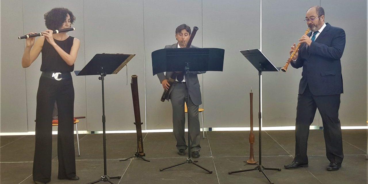 Tres segles de música antiga en un cicle d'Altea