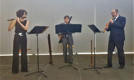 Tres siglos de música antigua en un ciclo de Altea