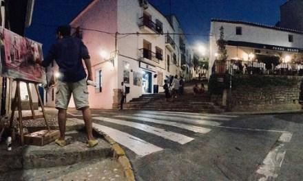 El Festival d'Intervencions Artístiques Bellaguarda 'Inter-B' torna a Altea del 7 al 21 de juliol