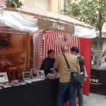 Alcoy en la Feria Modernista de Terrasssa